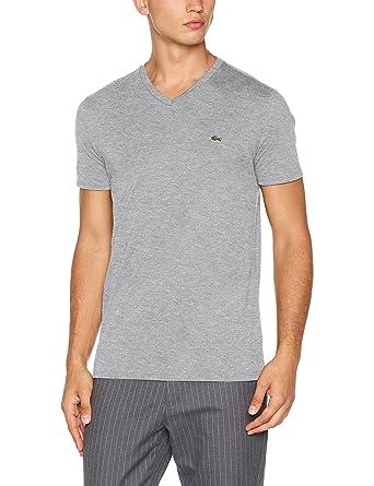 476a4f7ef1 Lacoste T-Shirt Homme: Amazon.fr: Vêtements et accessoires