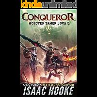 Conqueror (Monster Tamer Book 2)