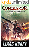 Conqueror (Monster Tamer Book 2)