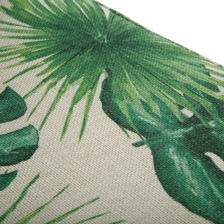 Multicolor,Sill/ón 73x64x50 cm Versa 21350151 Silla acolchada tapizada Flores 4