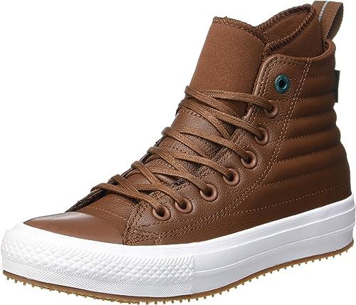 Hi Trainers Low-Top Sneakers