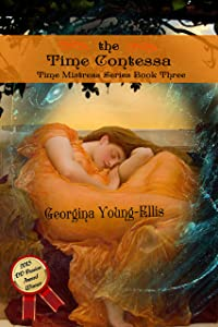 The Time Contessa (The Time Mistress Book 3)