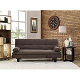 Pearington Fulton Sofa in Java
