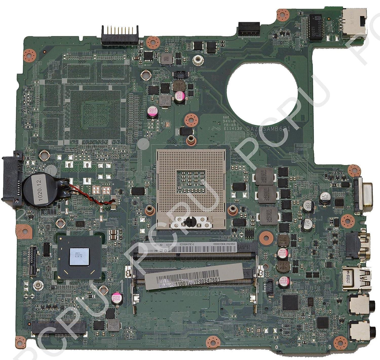 Amazon.com: Acer Aspire E1-431 Intel laptop Motherboard s989 ... on