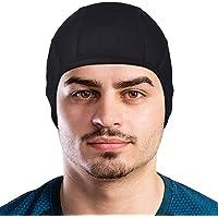 Gorro térmico interior ideal para todos los cascos