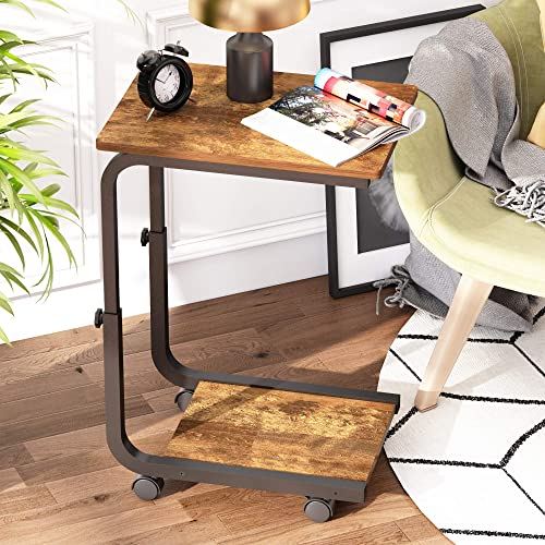 JOISCOPE Rolling Side Table