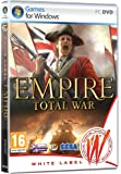 Empire Total War (PC) (輸入版)