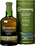 Connemara Peated Single Malt Irish Whiskey (1 x 0.7 l)