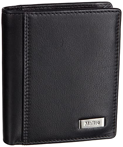 Portemonnaie (hf), Unisex Adults Wallets Ma?tre