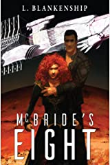 McBride's Eight (The Jovian Frontier Book 2) Kindle Edition