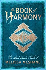 The Book of Harmony (The Last Oracle 7) Kindle Edition