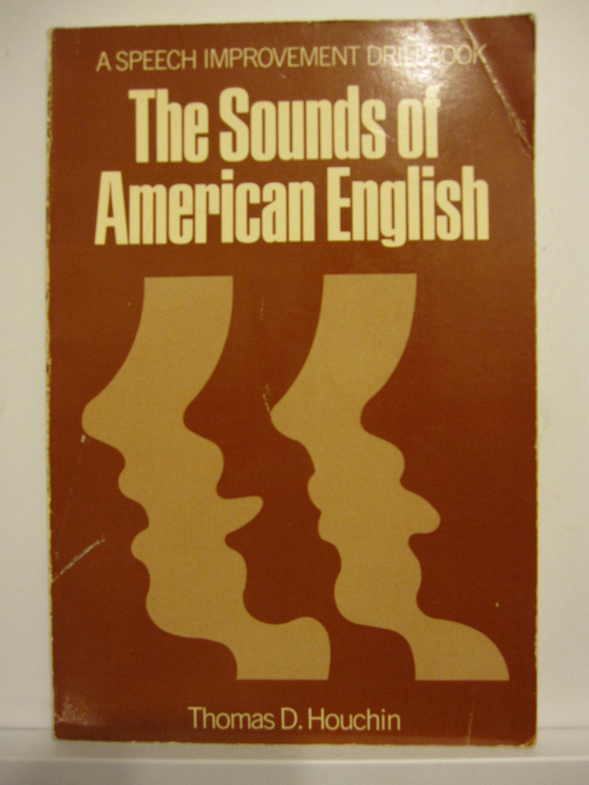 Sounds of American English, Houchin, Thomas D.