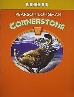 CORNERSTONE 2013 WORKBOOK GRADE 4