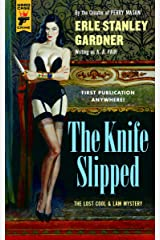 The Knife Slipped (Cool and Lam Book 127) Kindle Edition
