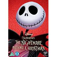 The Nightmare Before Christmas [1994]