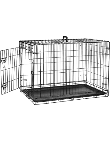 Amazon com: Crates - Crates & Kennels: Pet Supplies