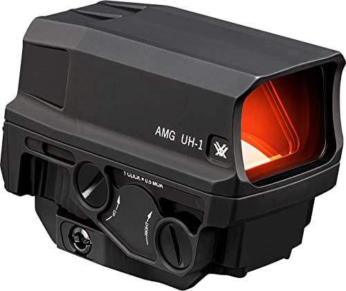 Vortex Optics AMG UH-1 Gen II Holographic Sight, blk