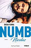 Nicolas. Numb