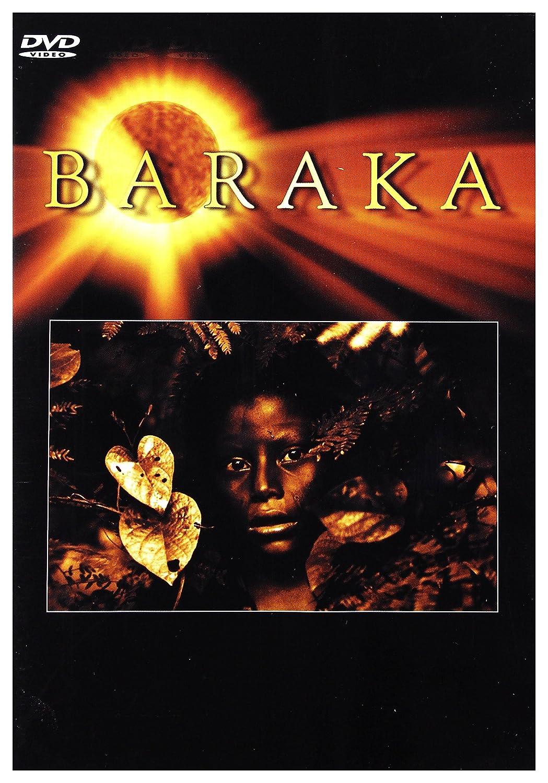 Baraka [DVD] (IMPORT) (No hay versión española): Amazon.es ...