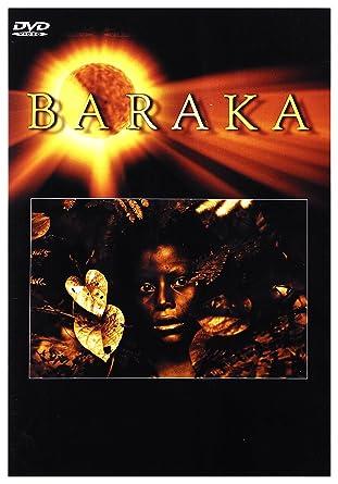 Baraka [DVD] (IMPORT) (No hay versión española): Amazon.es: Ron Fricke: Cine y Series TV