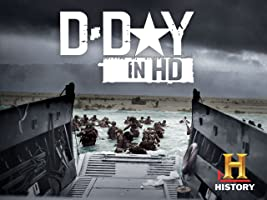 D-Day in HD Season 1