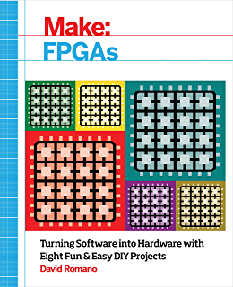 Getting started with beaglebone linux powered electronic projects make fpgas turning software into hardware with eight fun and easy diy projects fandeluxe Image collections