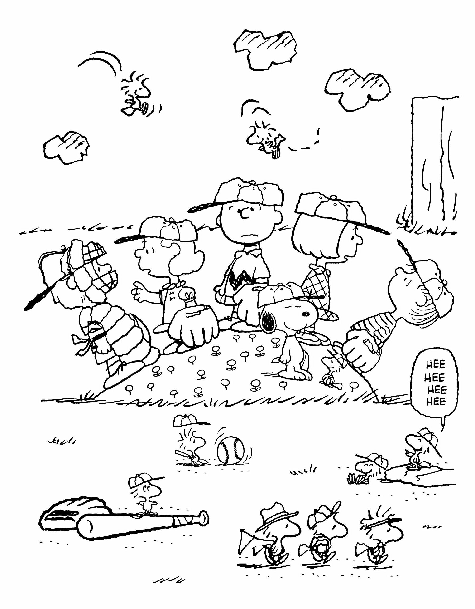大人のぬりえ Snoopyとゆかいな仲間たち チャールズmシュルツ