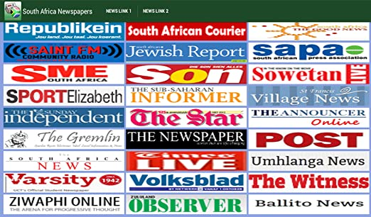 Amazon com: South Africa Newspapers: Appstore for Android