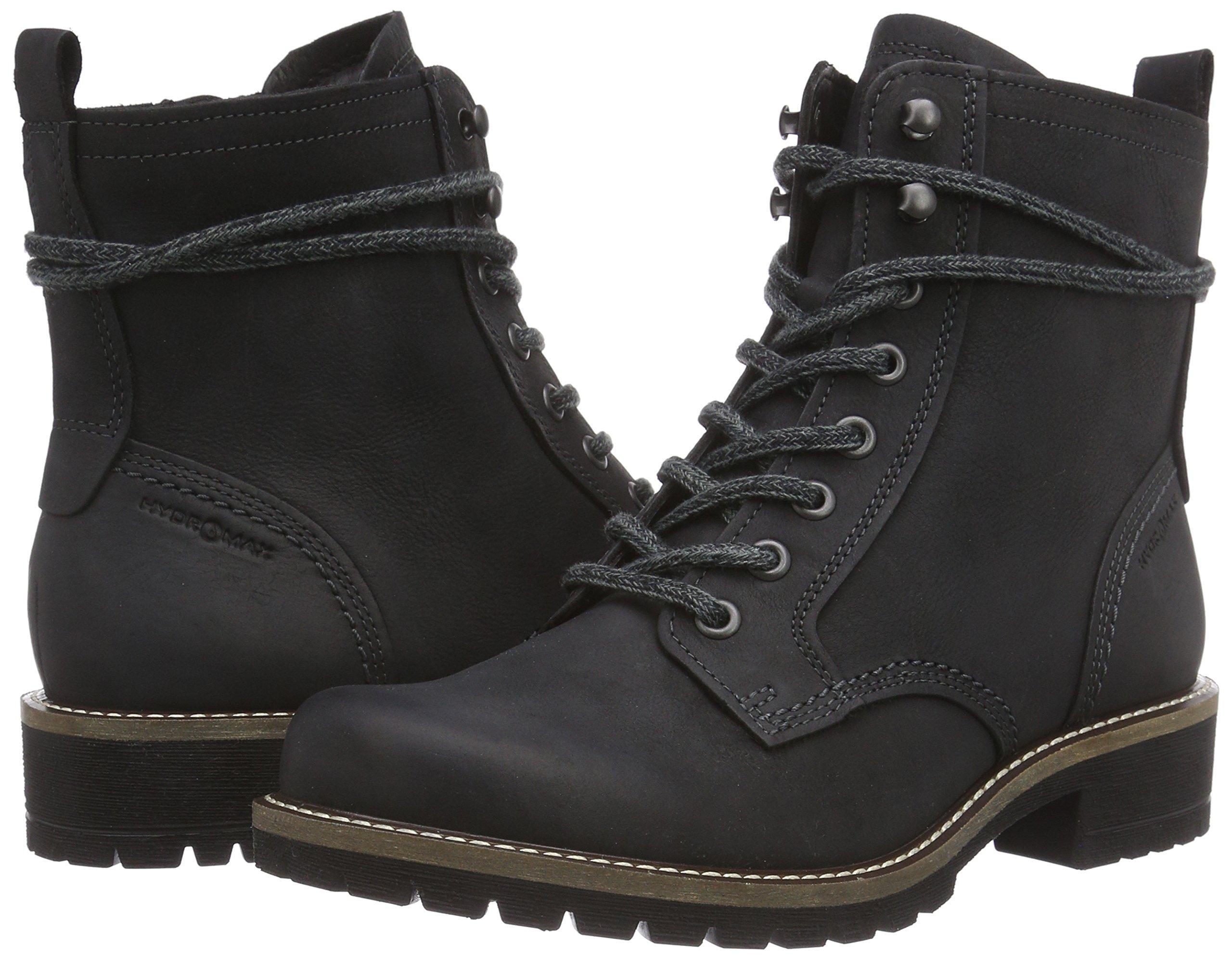 Ecco Footwear Womens Elaine Boot, Black, 37 EU/6-6.5 M US by ECCO (Image #6)