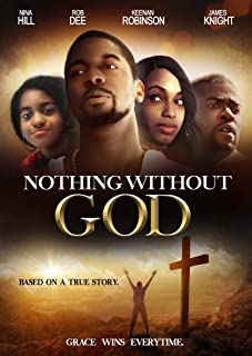 Book Cover: Nothing Without God