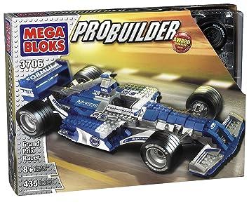 De Gran Mega Juegos Bloks Premio CochesAmazon 3706 esJuguetes Y nwO0Pk