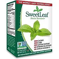 Wisdom Natural, SweetLeaf, Natural Stevia Sweetner, 2.5 oz