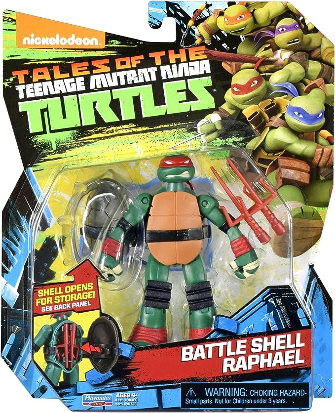 Amazon.com: teenage mutant ninja turtles carcasa de XXX ...