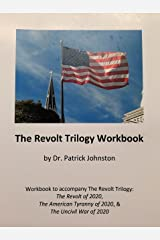 The Revolt Trilogy Workbook Spiral-bound