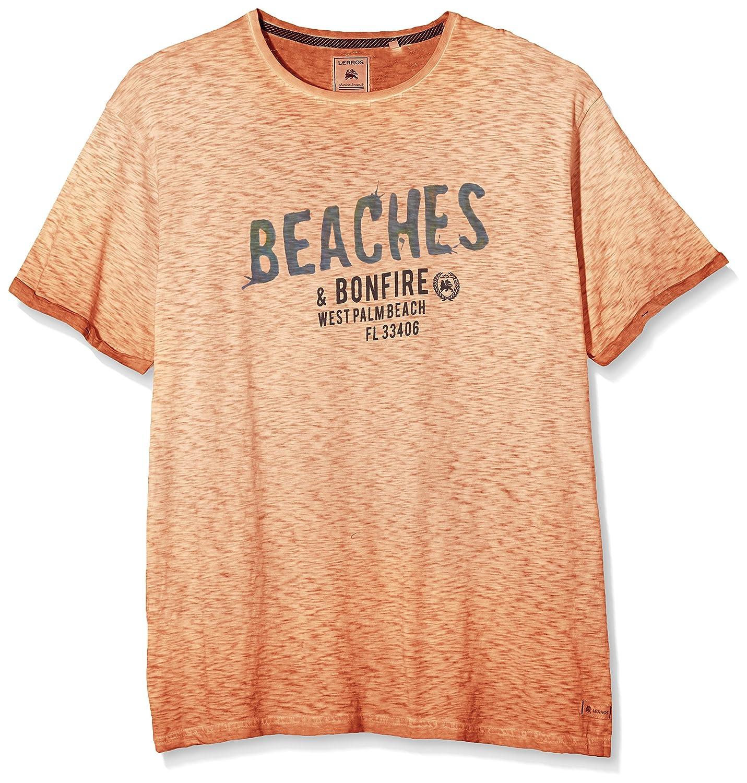 LERROS Men's Lerros Gro?e Gr??e T-shirt T-Shirt