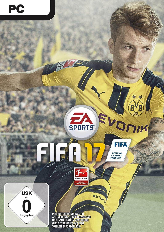 FIFA 17 amazon