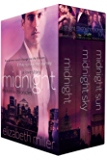 McKenna Chronicles: The Midnight Series 5 Story Bundle