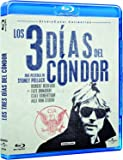 Los Tres Días Del Condor [Blu-ray]
