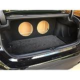 Amazoncom Zenclosures Acura TL Subwoofer Box Car - Acura tl subwoofer enclosure