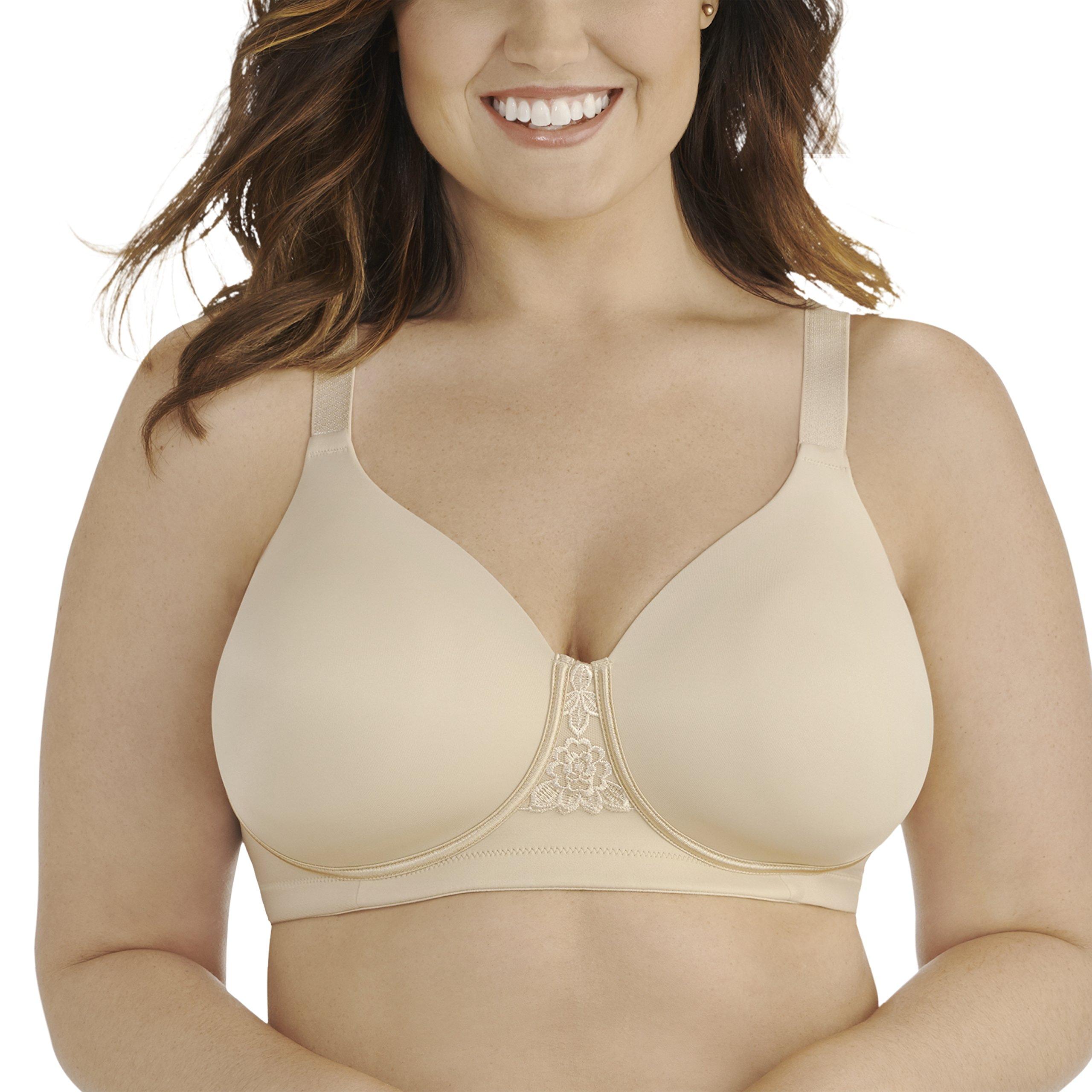 043b64a589 Vanity Fair Women s Beauty Back Full Figure Wirefree Bra 71380 product image