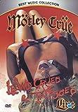Motley Crue - Lewd Crued & Tattooed Live