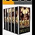 ROAR! - A 10 Book Shifter Romance Bundle