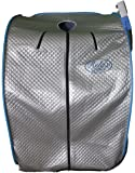 100% Far Infared Portable Sauna (other brands only ~20% FIR)