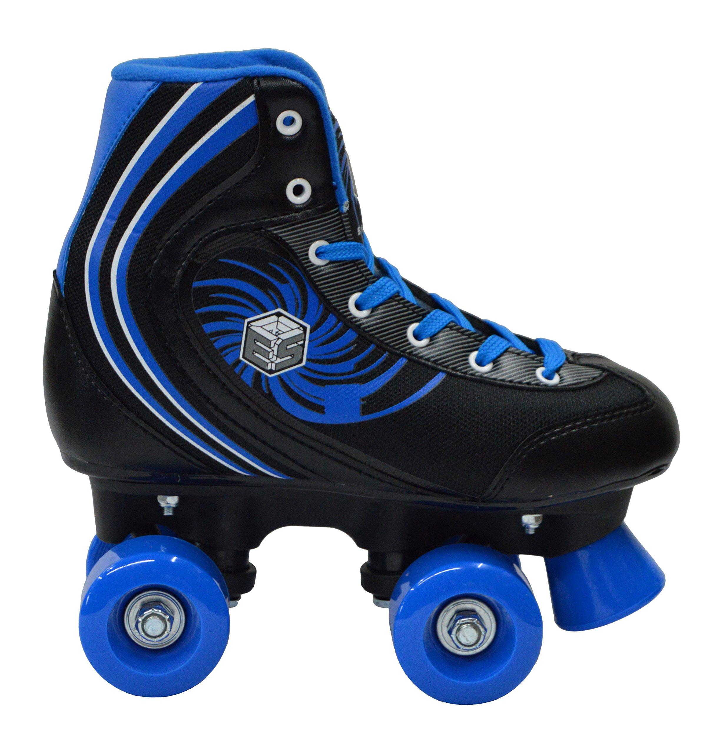 Epic Skates CanJ11 Kids Rock Candy Quad Roller Skates by Epic Skates