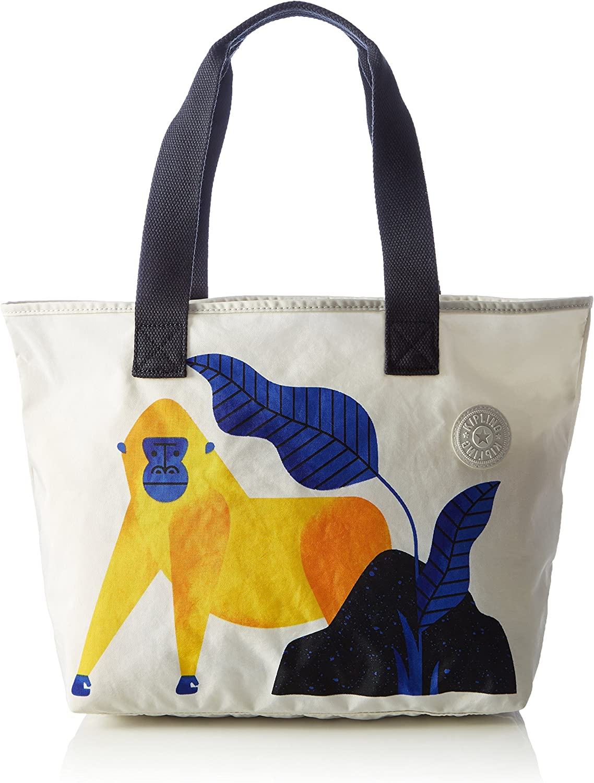 Kipling Congratz Large Shoulder Bag Congratz Hannah