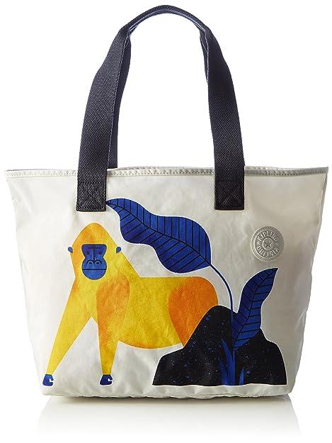 Kipling - Congratz, Bolsas de tela y playa Mujer ...