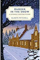 Murder in the Snow: A Cotswold Christmas Mystery Paperback