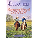 Homeward Bound, Cowboy (Blood Brothers Book 2)