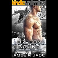 Dragon Bound: Quicksilver Dragons Book 2
