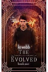The Evolved (The New Era Saga Book 1) Kindle Edition